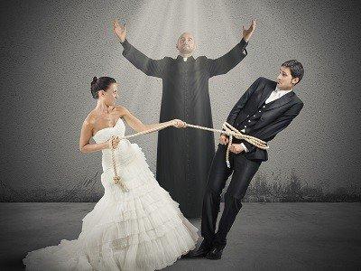 Veut-il se marier avec vous ?