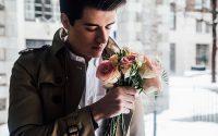 Homme amoureux, les signes physiques.