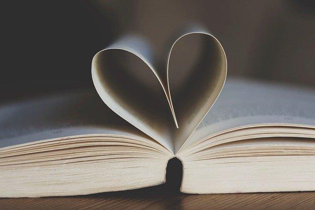 Etapes d'une histoire d'amour.
