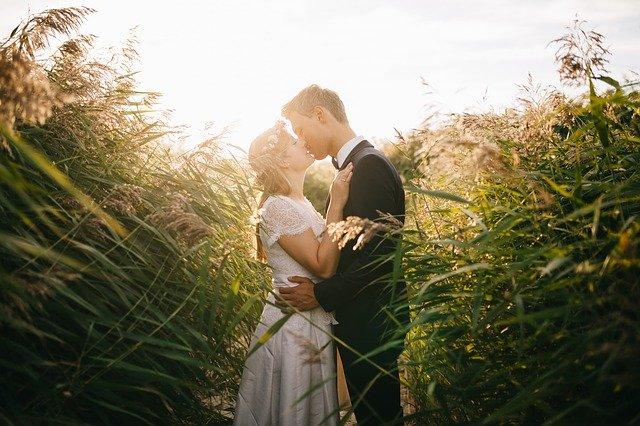 1 mois de relation amoureuse : la passion.