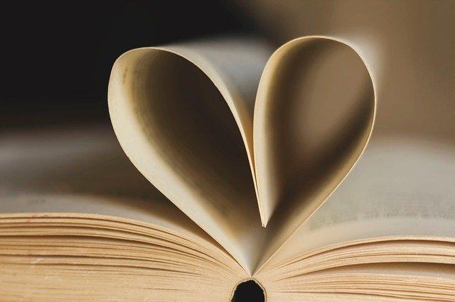 Votre histoire d'amour.