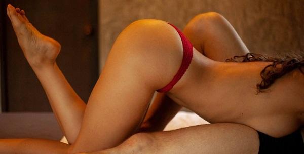 comment faire un massage érotique